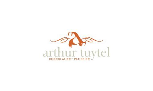 Chocoladefestival Zutphen: Athur Tuytel patisserie, Alblasserdam