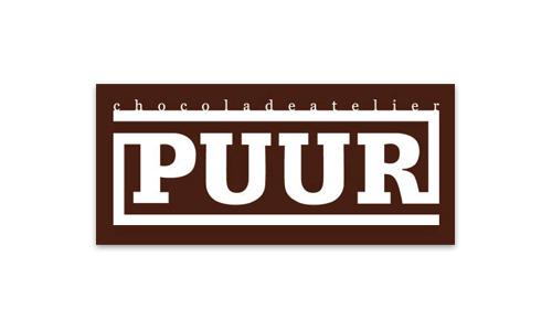 Chocoladefestival Zutphen: Chocolaterie Puur, Gouda