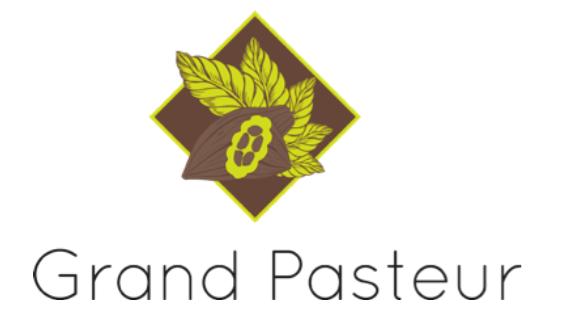 Chocoladefestival Zutphen: Chocolaterie Grand Pasteur uit Brummen